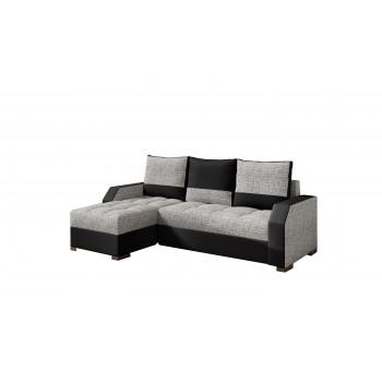 Canapé d'angle LORIS 07...