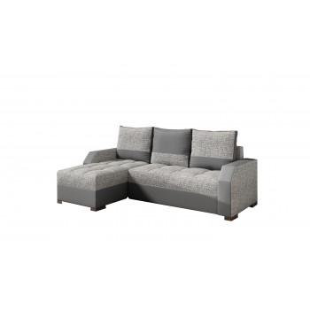 Canapé d'angle LORIS 08...
