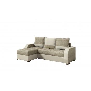 Canapé d'angle LORIS 09...
