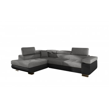 Canapé d'angle ALESIO R06...