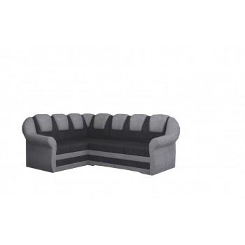 Canapé d'angle - JORG II -...