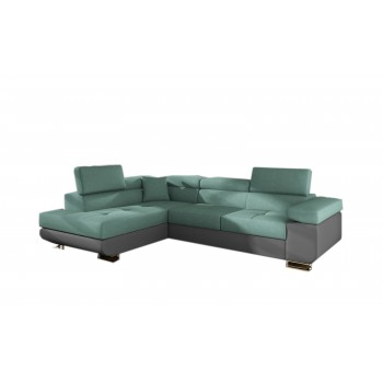 Canapé d'angle ALESSIO R11...