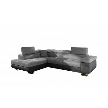 Canapé d'angle ALESIO R37...
