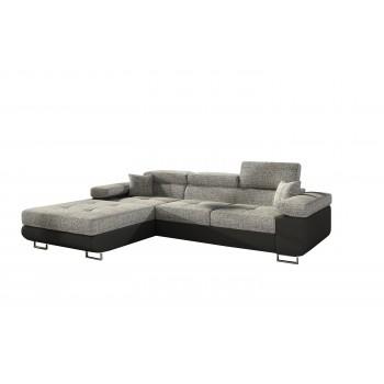 Canapé d'angle ALVARO R01...