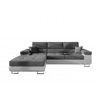 Canapé d'angle ALVARO R04...