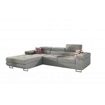 Canapé d'angle ALVARO R07...