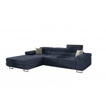 Canapé d'angle ALVARO R08...