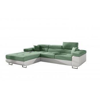 Canapé d'angle ALVARO R09...