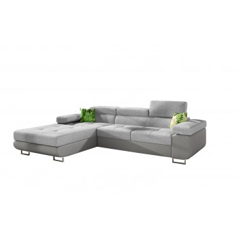 Canapé d'angle ALVARO R11...