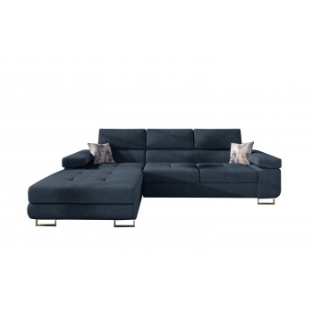 Canapé d'angle ALVARO R29...