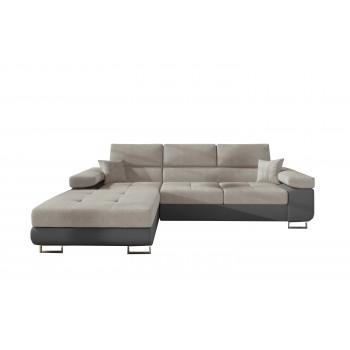 Canapé d'angle ALVARO R31...