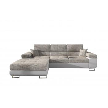Canapé d'angle ALVARO R32...