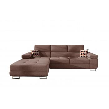 Canapé d'angle ALVARO R36...