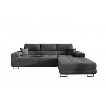 Canapé d'angle ALVARO R38...