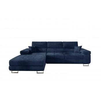 Canapé d'angle ALVARO R41...