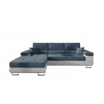 Canapé d'angle ALVARO R45...