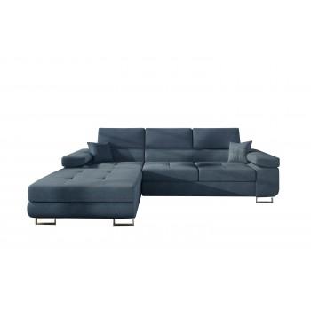Canapé d'angle ALVARO R46...