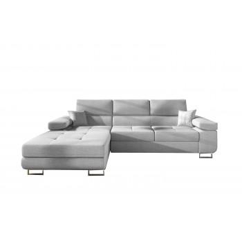 Canapé d'angle ALVARO R77...