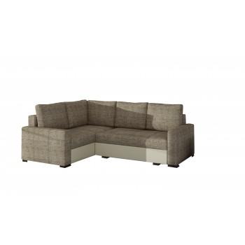 Canapé d'angle BRAS R02 L09...