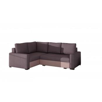 Canapé d'angle BRAS R07 L14...