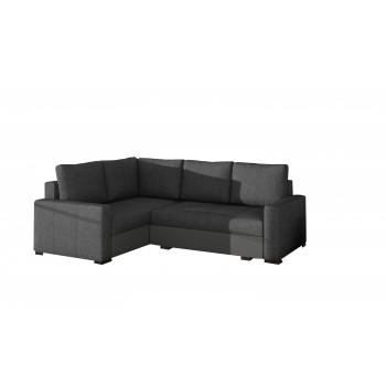 Canapé d'angle BRAS R16 L24...