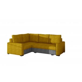 Canapé d'angle BRAS R21 L29...