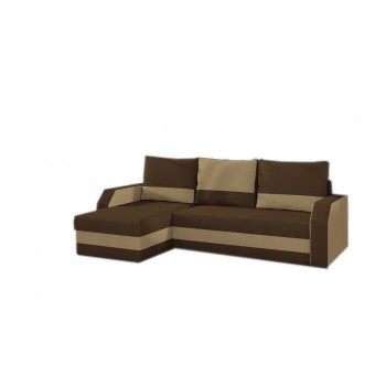 Canapé d'angle - reversible...