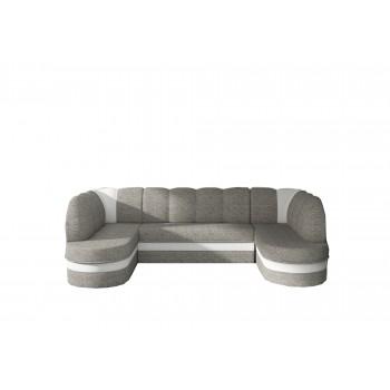 Canapé d'angle U -...